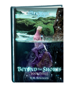 Beyond The Shores (Siren Wars) in book form-final copy SMALL