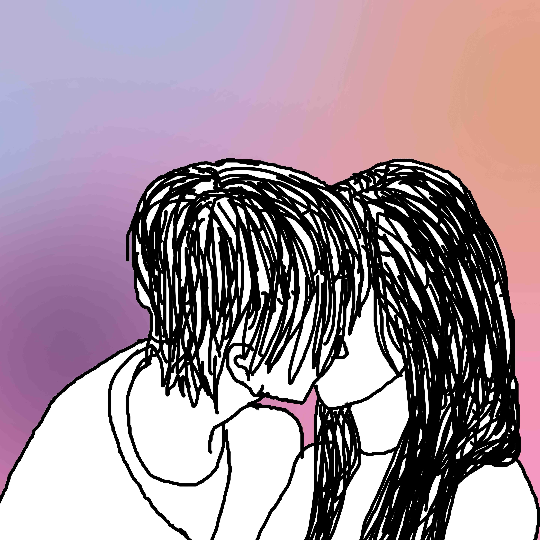 Duluria kiss sketch