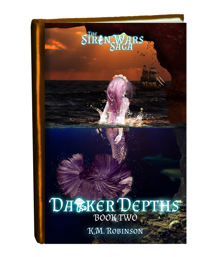 Darker Depths (Siren Wars) in book form-final copy SMALL