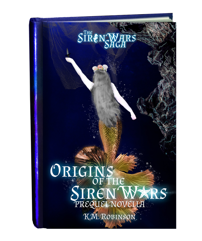 Origins of The Siren Wars REAL in book form-final copy SMALL