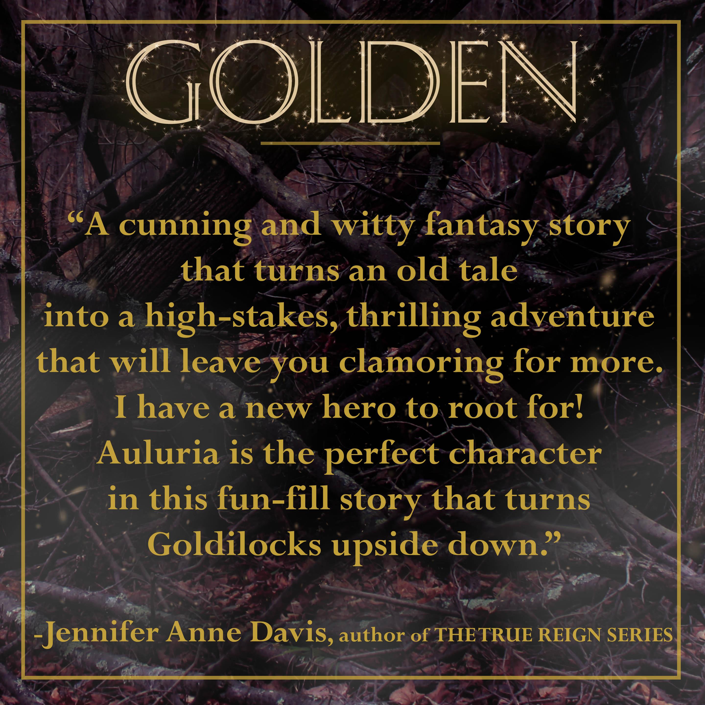 golden author quote-jenn