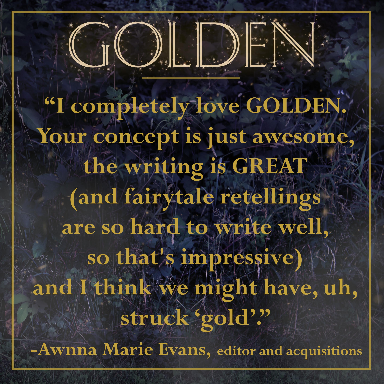 golden fan quote-awnna