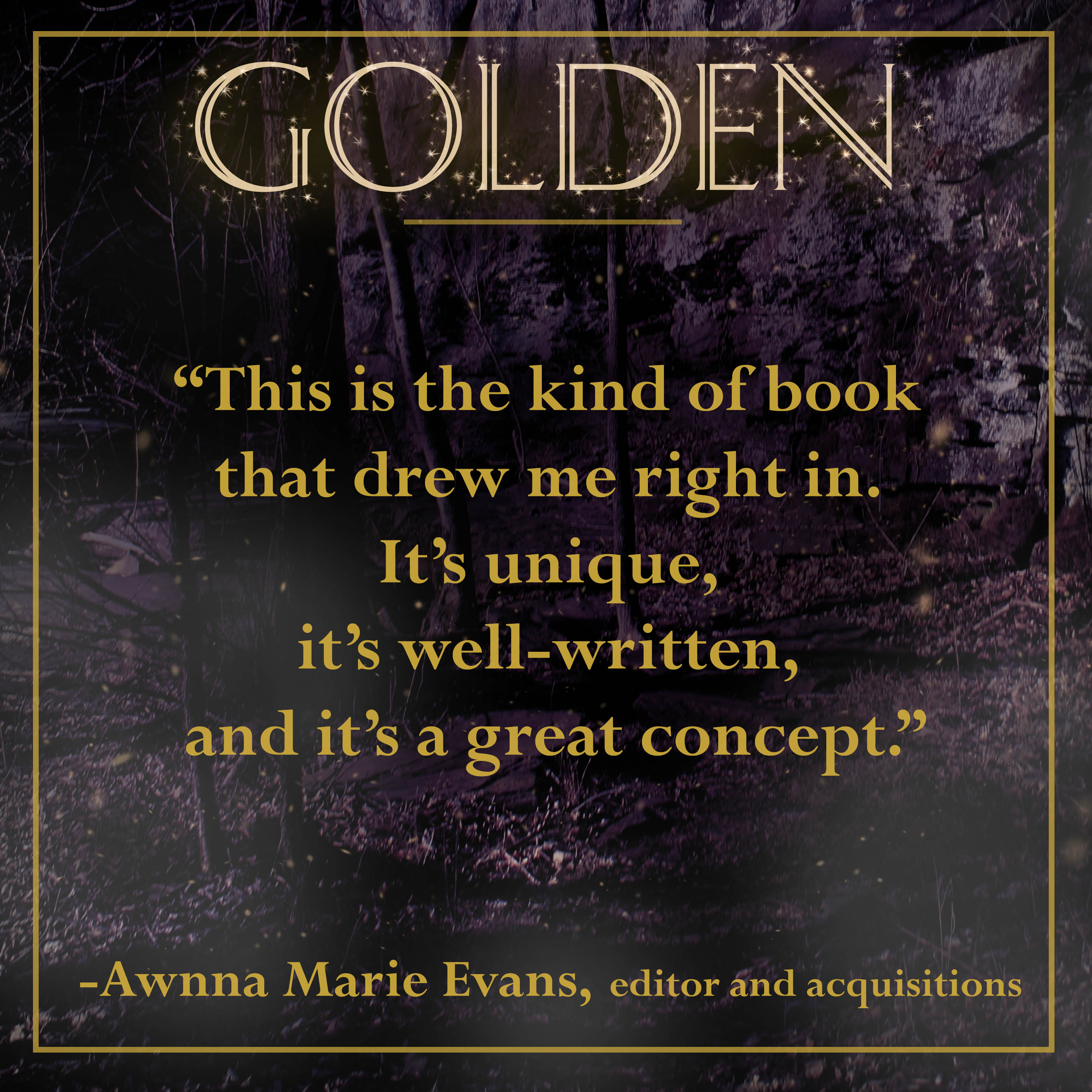 golden fan quote-awnna2