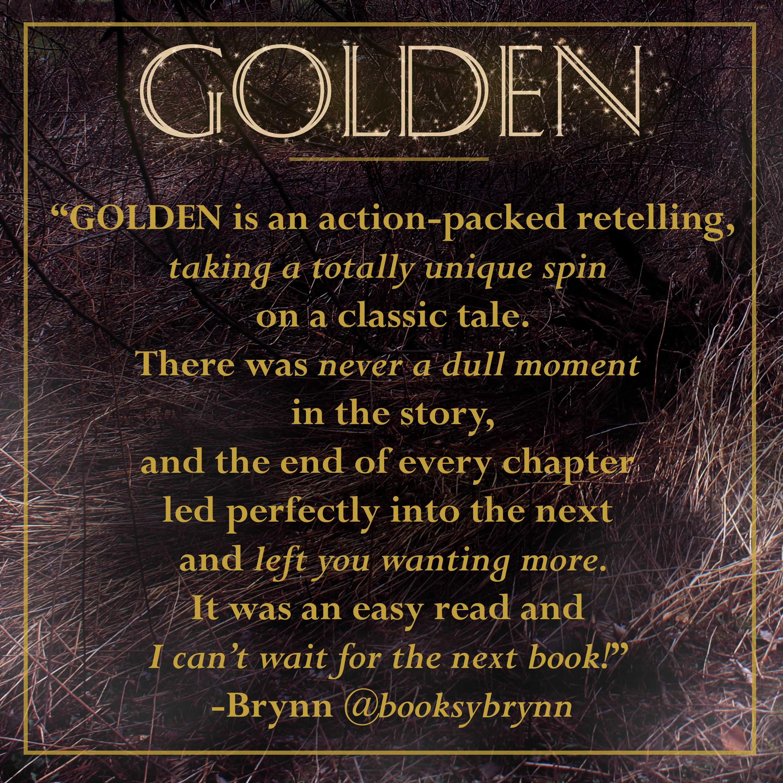 golden fan quote-brynn