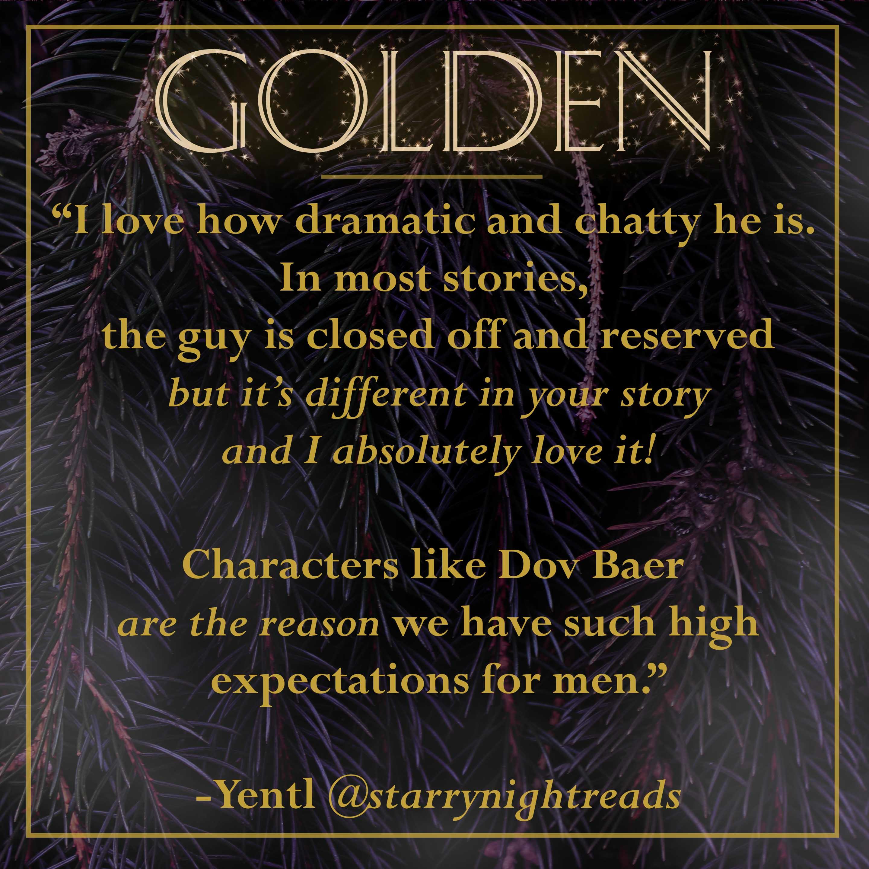 golden fan quote-yentl