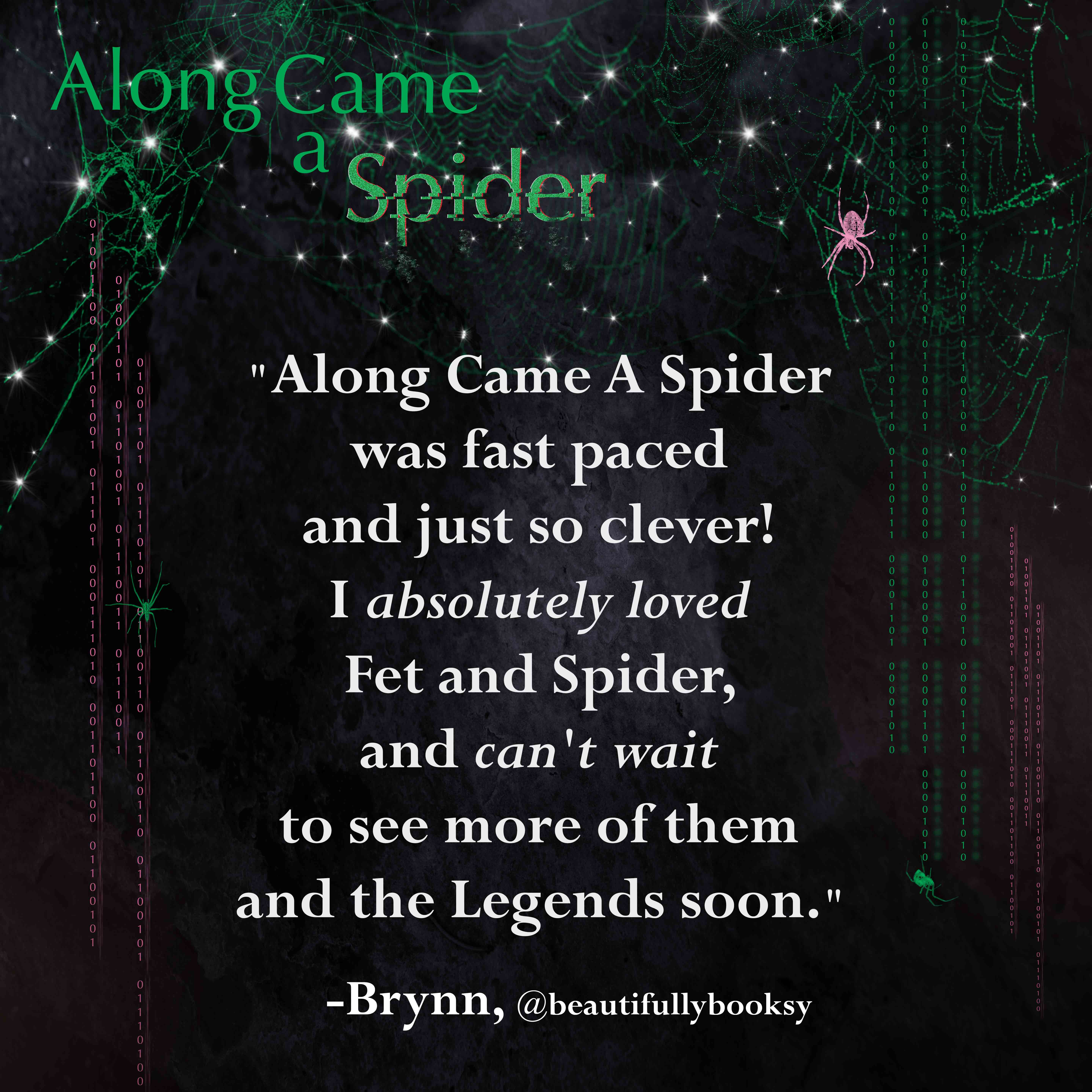 ACAS fan quote-brynn