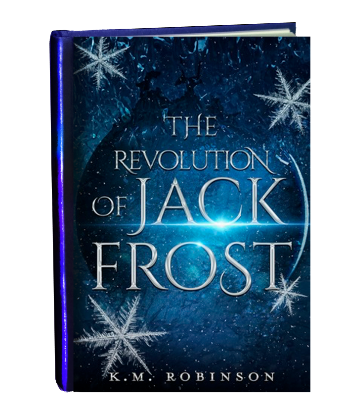 Jack Frost BI in book form-final