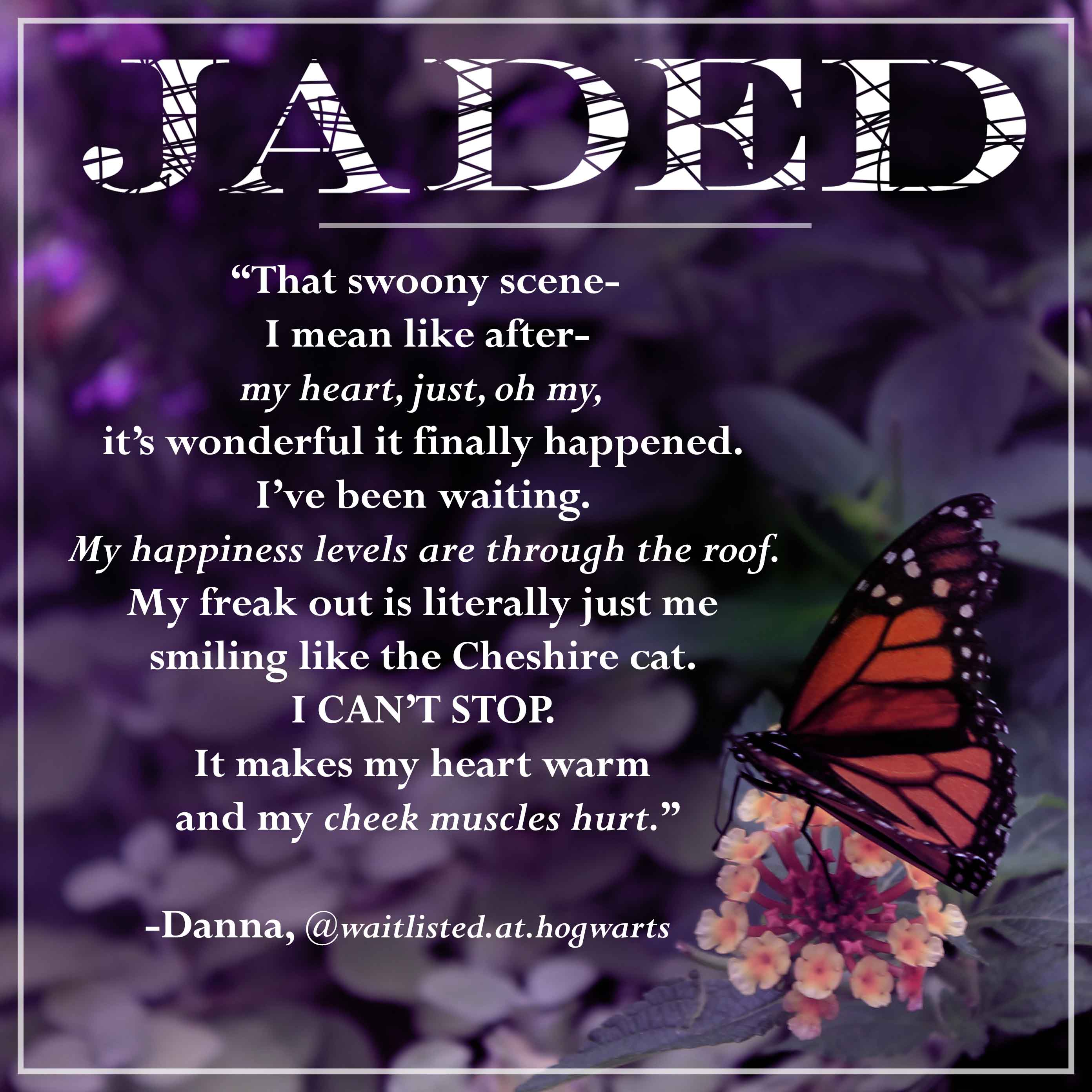 jaded fan quote-danna 2