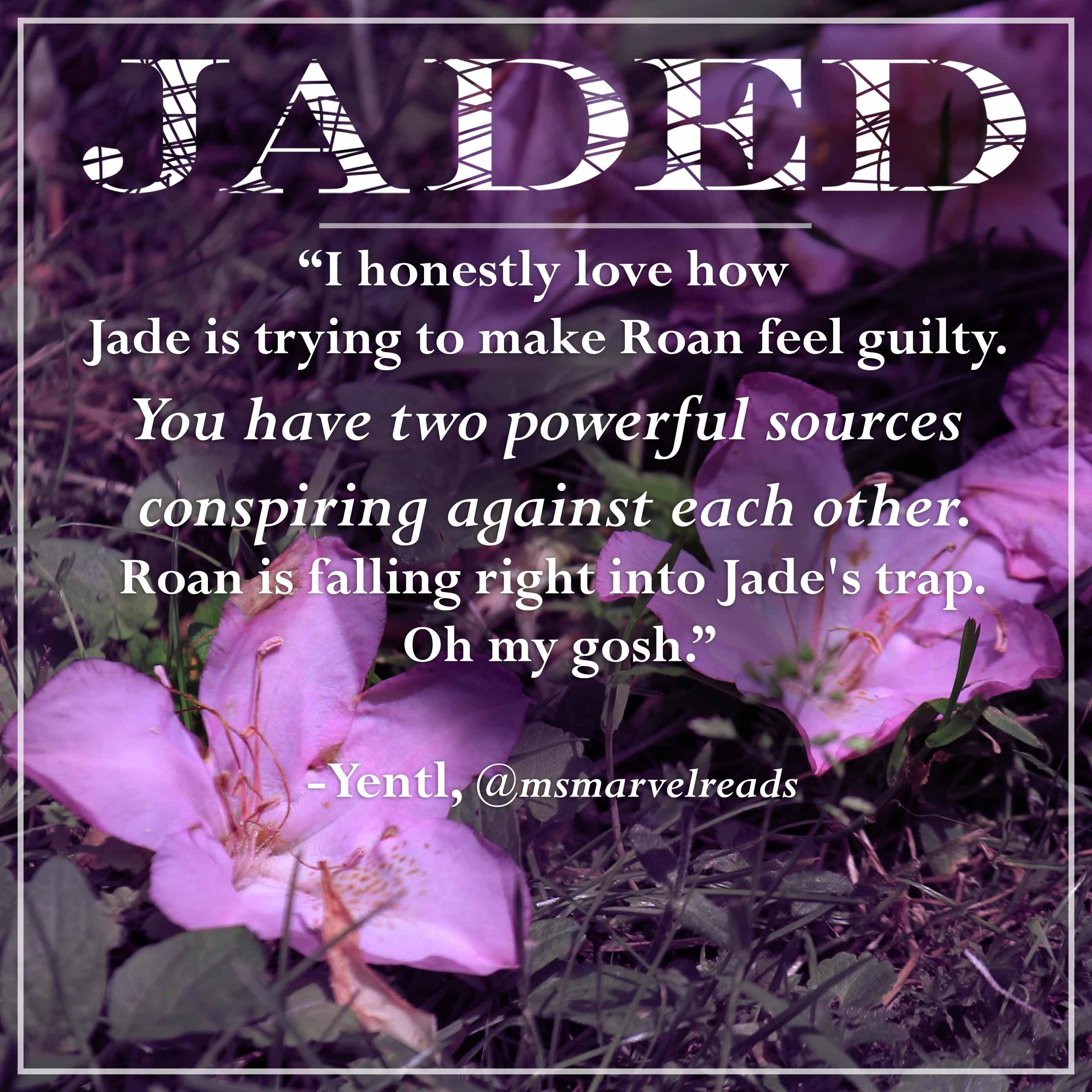 jaded fan quote-yentl 3