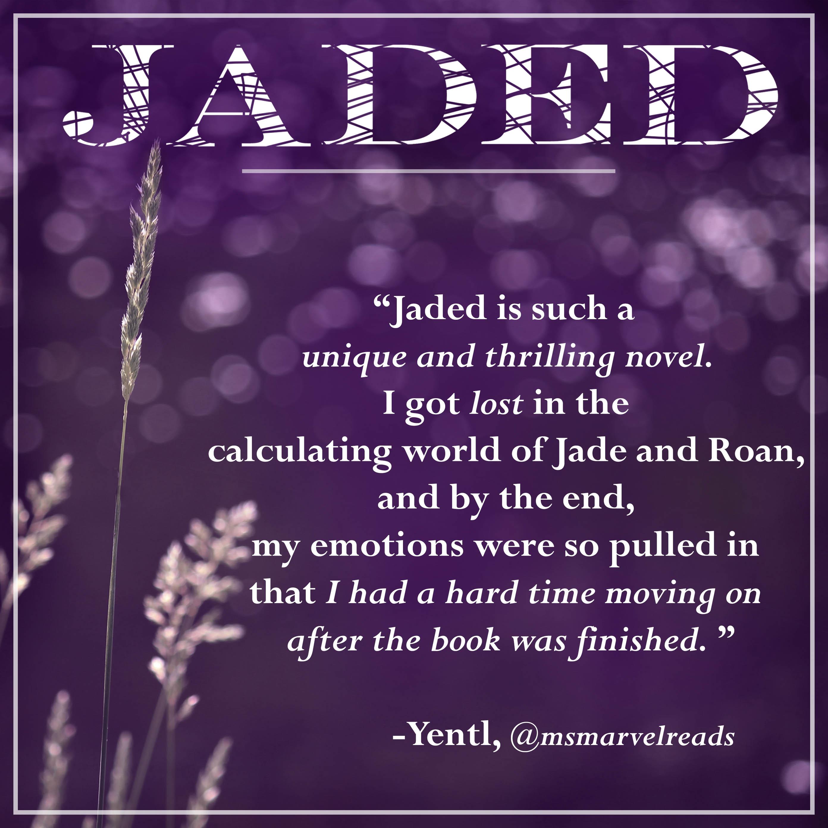 jaded fan quote-yentl