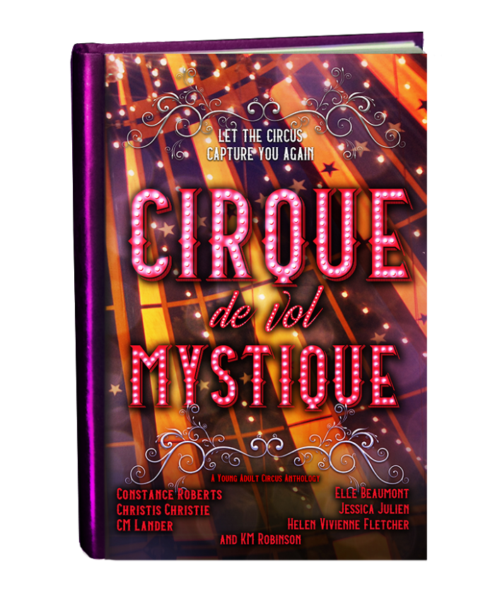 Cirque de vol Mystique cover in book form-final2 small