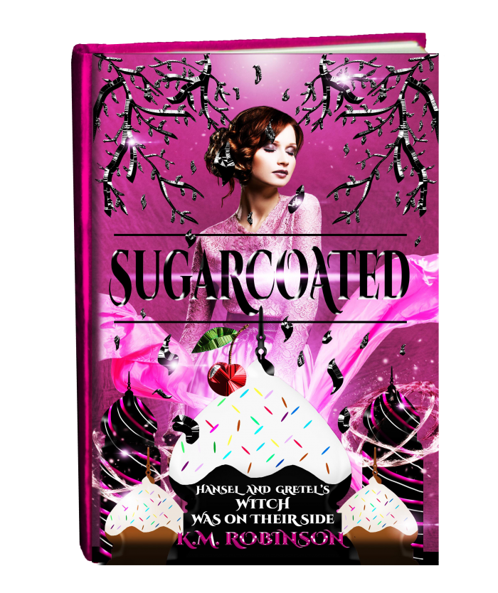 Sugarcoated 2020 in book form-final