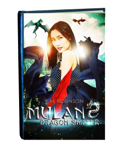 Mulan Dragon Shifter book form-final