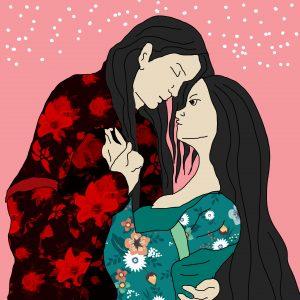 Mulan and Keung